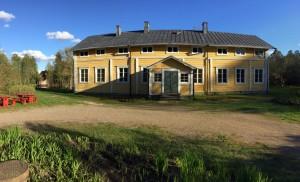 Maila Talvio -salonki